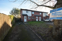 Orchid Close, St Mellons