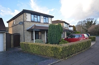 Tealham Drive, St Mellons