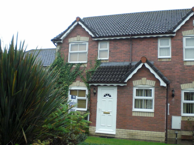 Great Burnet Close, St Mellons