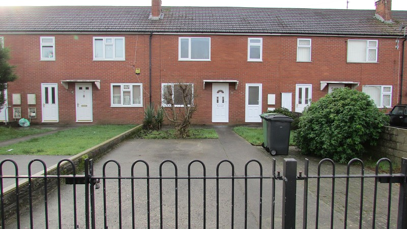 Houseman Close, Llanrumney