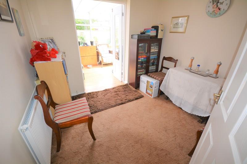 Bedroom 2 / Sitting Room